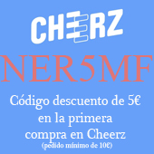 cheerzaries